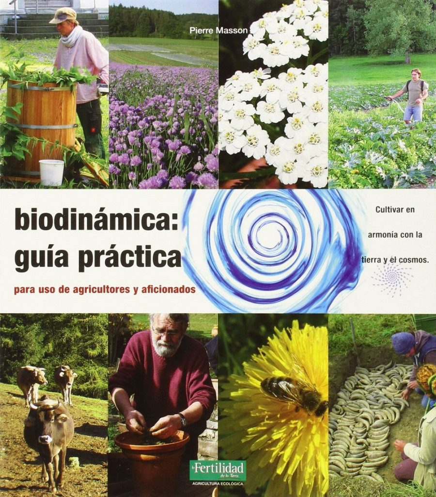 biodinámica guía práctica