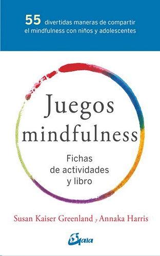 juegos mindfullness